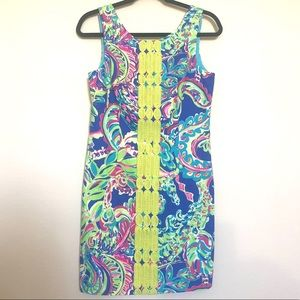 NWT Lilly Pulitzer Delia Shift Toucan Play Dress 2